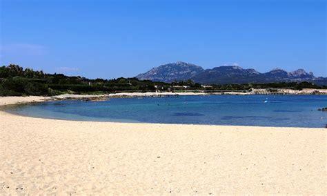 spiagge porto rotondo spiaggia punta volpe sardinian beaches