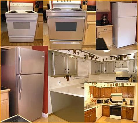 paint kitchen appliances 39 best liquid stainless steel appliance paint images