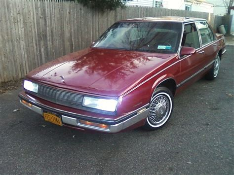 where to buy car manuals 1989 buick lesabre spare parts catalogs fullspeed100 1989 buick lesabre specs photos modification info at cardomain