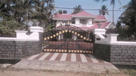 house front gate design  india  description
