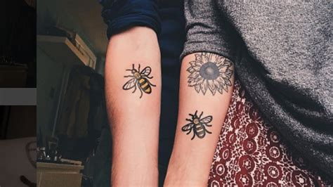 manchester bee tattoos sweep the city in wake of attack