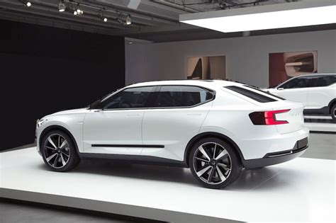 volvo electric car 2019 volvo electric car commitment concept battery