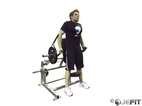 leverage shrug exercise  jefit  android