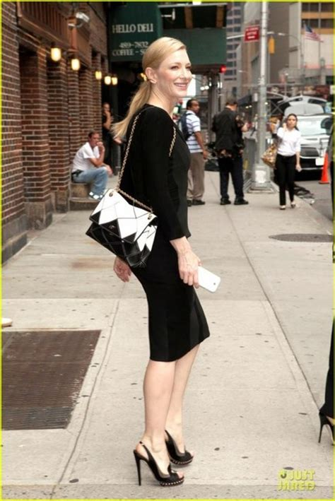 Cate Blanchett And The Of Roger Vivier Shoes by Roger Vivier Prismick Bag Photo 1081474 Coolspotters