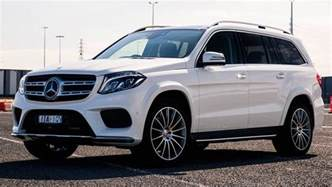 Gls Mercedes Suv 2016 Mercedes Gls 500 Review Drive Carsguide