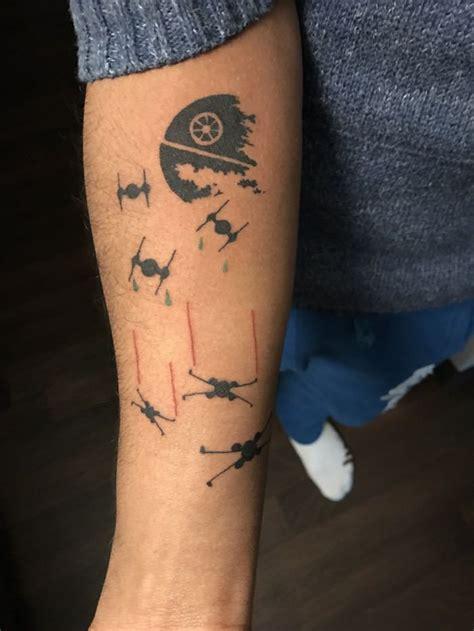small badass tattoos wars tattoos tattoos badass tattoos