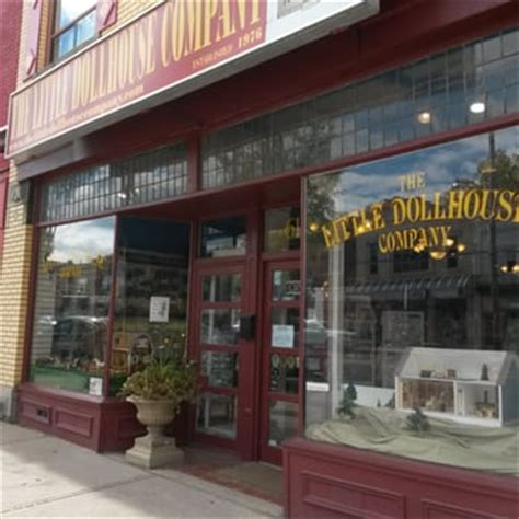 doll house toronto the little dollhouse company 12 photos toy stores 612 mount pleasant rd mount