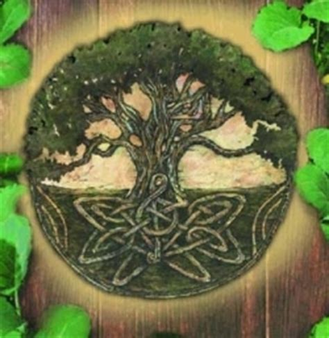 celtic paganism   tree  life stormjewels gifts