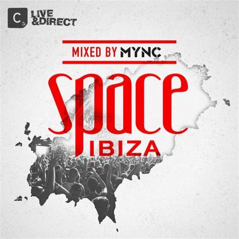 Look Out For Detox 320kbps by Va Mync Project Space Ibiza 2013 2013 Noname