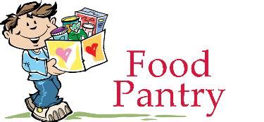 Food Pantry Ministry by Lutheran Church Social Ministries