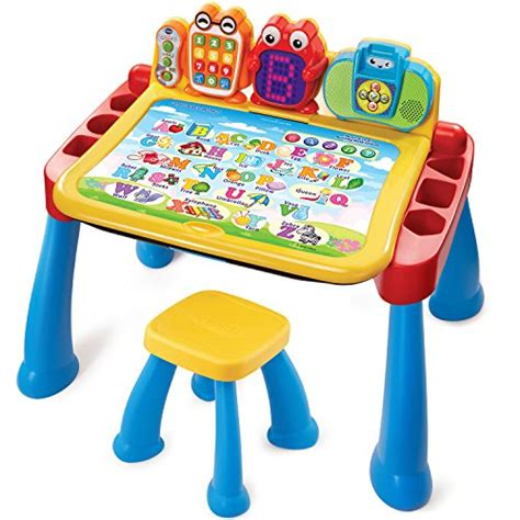 vtech write and learn desk christmas toys 2017 most wanted toy list hip hoo rae