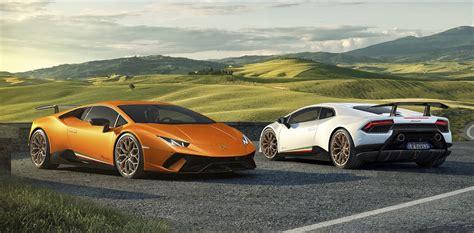 All Lamborghinis Made Best Car Lamborghini Made Huracan Performante