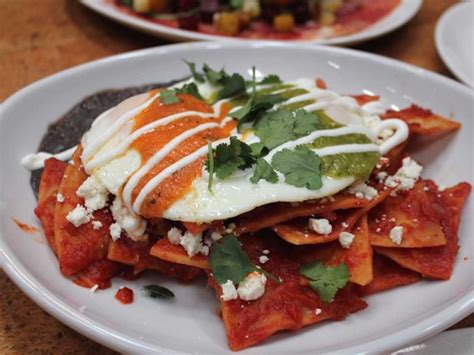mexican comfort food this is what breakfast looks like in 27 countries around