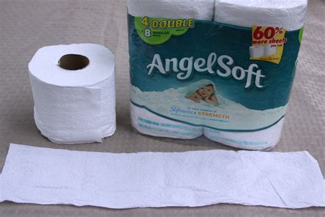 Make Toilet Paper - diy toilet tissue origami crafts
