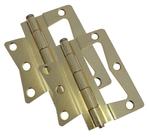 Interior Door Knobs And Hinges by Brass Decorative Interior Door Flag Hinges For Mobile Home