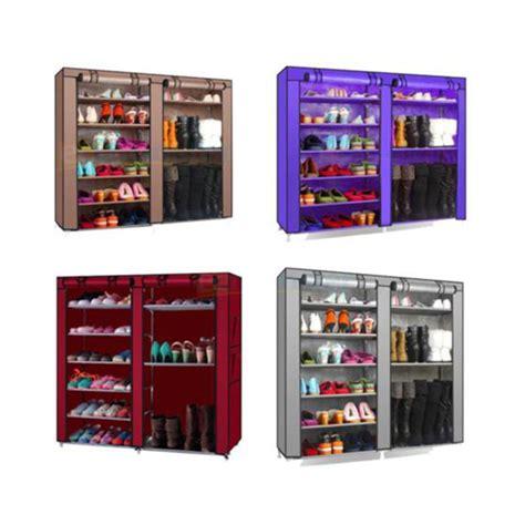 get cheap diy shoe storage aliexpress