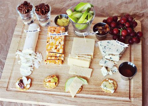 Brunch Recipes Ina Garten by 5 Tips For Creating The Perfect Cheese Platter A