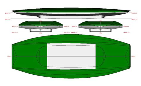 layout duck hunting boat plans layout boat plans how to build diy pdf download uk