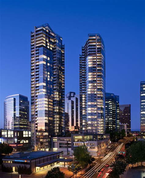 bellevue towers downtown bellevue network