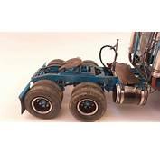 Peterbilt 352 Pacemaker 125 AMT  US Trucks Das