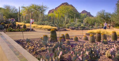 Desert Botanical Garden Admission Desert Botanical Garden Admission Garden Ftempo