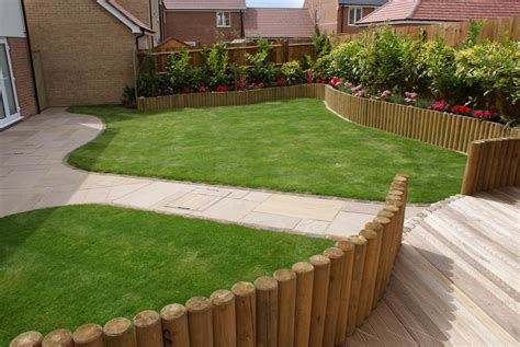 maintenance free backyard triyae com maintenance free backyard landscaping