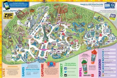 printable kings island tickets kings island opening day autos post
