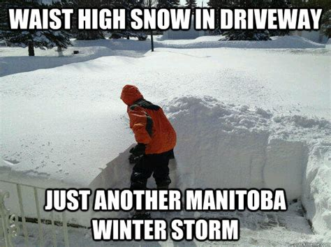 Canada Snow Meme - o canada the wonders of winter lynn dove s journey