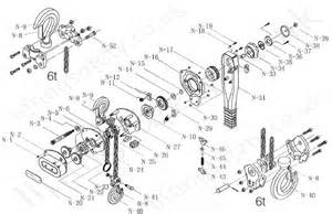 simple lifting diagram chain block simple get free image about wiring diagram