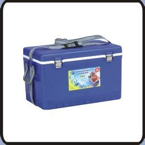Kirapac Discovery Cool Cooler Box 38 Liter 3536 cooler box discovery anugrah hartindo jaya