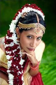 hairstyles for tamil weddings tamil bridal plait hairstyles indian wedding