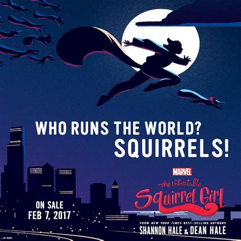 the unbeatable squirrel squirrel meets world marvel middle grade novel books the unbeatable squirrel squirrel meets world