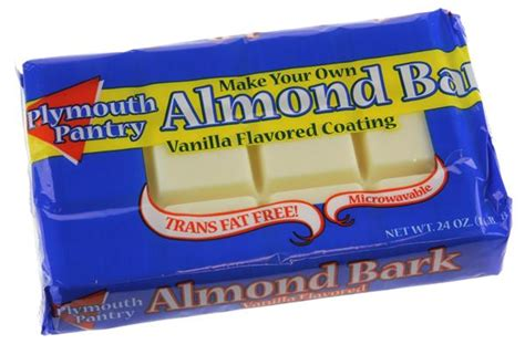 Plymouth Pantry Almond Bark Ingredients by Plymouth Pantry Almond Bark Vanilla Hy Vee Aisles