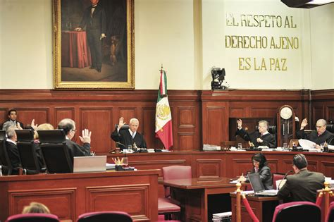 imagenes de justicia en mexico suprema corte de justicia de la nacion anula ley electoral