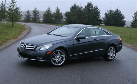 Mercedes E350 2010 by 2010 Mercedes E350 Coupe Price
