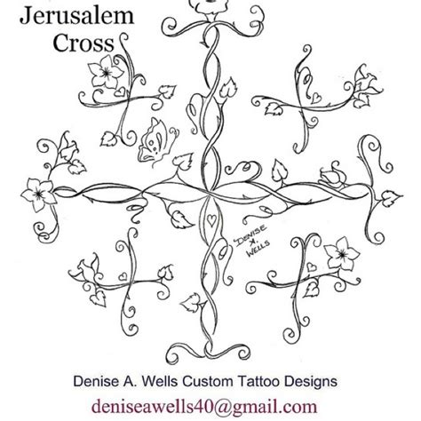 kairos cross tattoo pin by erin devery on pictures and words