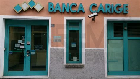 notizie banca carige banca carige apre nove filiali al sabato mattina genova