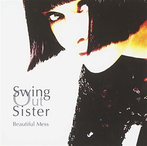 swing out sister live swing out sister live cd covers