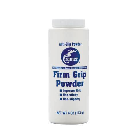 Grip Powder firm grip 4 oz cramer sports medicine