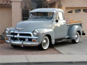 1954 chevrolet 3100 5 window 81358