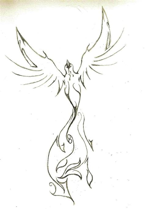 tattoo phoenix feminine tattoo idea phoenix 1 by falcon01733 on deviantart