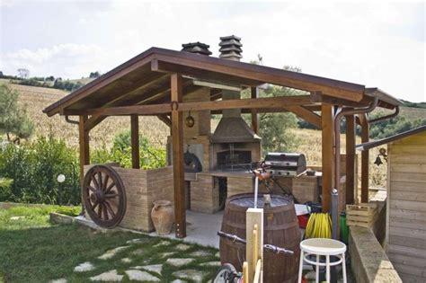costruire gazebo in legno costruire un gazebo in legno foto design mag
