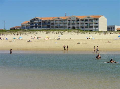 Location Meublé Vacances by 6 Couchages T3bis Front De Mer Mimizan Pl Abritel