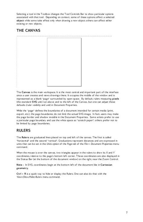 Inkscape Tutorial Ks2 | cara membuat diagram cartesius pada word gallery how to