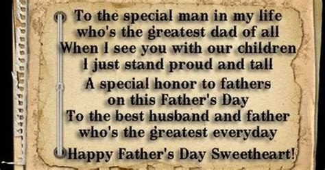fathers day quotes from to husband s day quotes s day graphic from