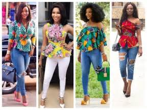 best trousers for ankara trouser and top styles for naij