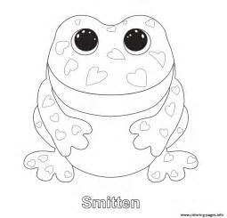beanie boo coloring pages print smitten beanie boo coloring pages embroidery