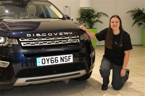 working for jaguar land rover fancy working for jaguar land rover the halewood plant is