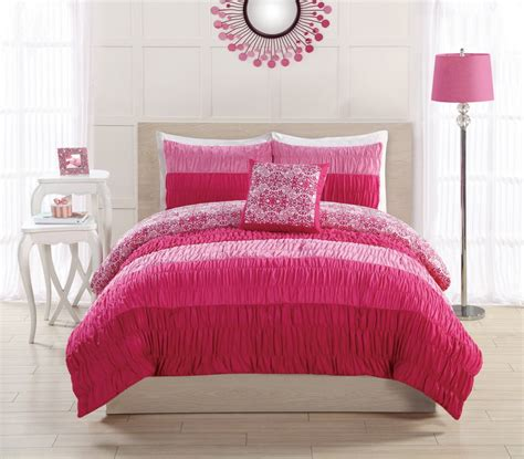 pink ruched comforter pink ruched bedding images