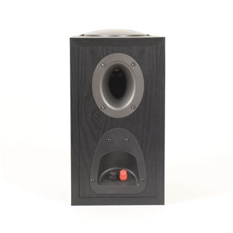 b 2 bookshelf speaker klipsch 174